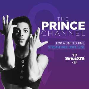Prince Channel